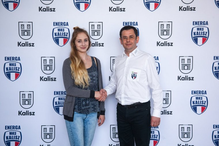 fot. Energa MKS Kalisz