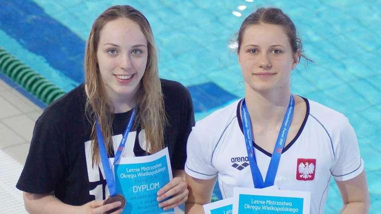 fot. sekcja pływacka KKS-u Kalisz